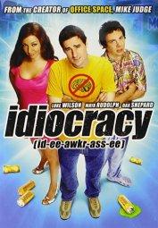 idiocracy movie promo