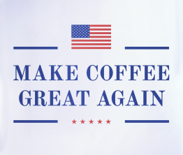 make coffee great