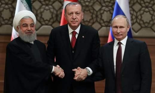 iran turkey russian leaders alliance