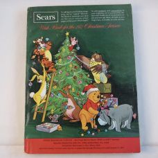 Sears wishbook cover
