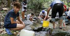 venezeulan water collection